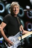 Roger Waters, Giants Stadium, Live Earth