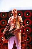 Smashing Pumpkins, Giants Stadium, Live Earth