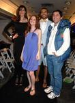 carol alt ashlyn chessney dyruan clark and david li