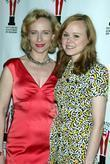 Laila Robins and Alison Pill