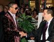 Ludacris and Las Vegas