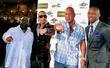 Eve, Las Vegas and Ludacris