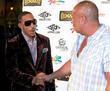 Ludacris, Eve and Las Vegas