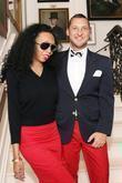 Zoe No'l and Ludacris