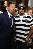 Rapper Ludacris and Ludacris