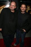 James Toback and Ang Lee