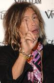 Steven Tyler, Bloomsbury Ballroom, Viva Glam Party