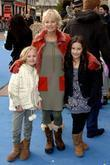 Lisa Maxwell and family