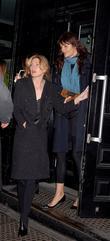 Ellen Pompeo and Marc Jacobs