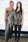 Vanessa Williams, Vera Wang