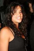 Michelle Rodriguez and Marc Jacobs