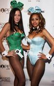 Penelope Jimenez and Playboy