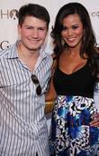 Cameron Johnson and Playboy