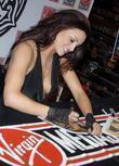 Maria Kanellis, Playboy and Hollywood And Highland