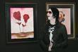 Marilyn Manson, Brigitte Schenk Gallery