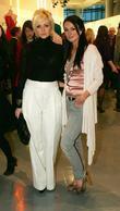 Gemma Merna and Hollyoaks