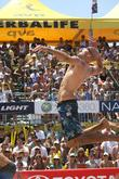 Manhattan Beach Mens Volleyball Tournament
