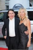 Jools Holland and Jo Whiley