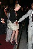 Scarlett Johansson, Metropolitan Museum Of Art