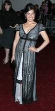 America Ferrera 'Poiret: King of Fashion' Costume Institute...