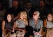 Tina Simpson, Jessica Simpson and Michael Kors
