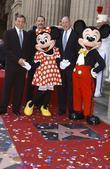 Bob Iger, John Travolta, Star On The Hollywood Walk Of Fame, Walk Of Fame