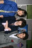 Jonas Brothers and Walt Disney
