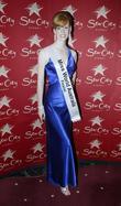 Contestant Sarah Mundy