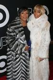 Mary J Blige and Patti Labelle