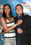 Adrianne Curry and Christopher Knight LG Mobile Phones...