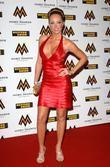 Aisleyne Horgan-Wallace The MOBO Awards held at the...
