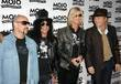 Velvet Revolver Members Duff Mckagan, David...