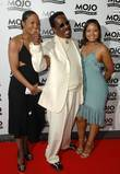 ike turner mojo honours list - arrivals london engl
