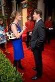 Molly Sims and Frederic De Narp