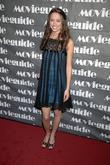 Maiara Walsh, Movieguide Faith And Value Awards 2008 and Beverly Hilton Hotel