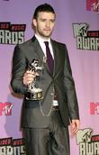 Justin Timberlake, Las Vegas, MTV, MTV Video Music Awards