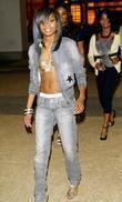 Felisha King and MTV