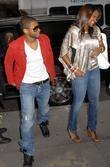 Usher Tameka Foster, MTV and Usher