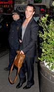 Jonathan Rhys Meyers and MTV