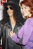 Slash and His Wife