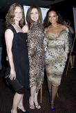 Laura Linney and Donna Murphy