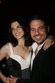 Rachel Weisz and Narciso Rodriguez