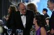 Rudy Giuliani and Maria Bartiromo