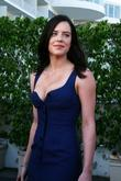 Michelle Ryan, Beverly Hilton Hotel