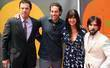 Adam Baldwin, Zachary Levi, Sarah Lancaster, Joshua Gomez...
