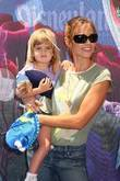Denise Richards, Disneyland