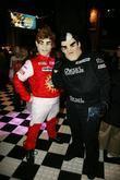 Racecar driver costumes