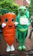 1st Veggie Pride Parade