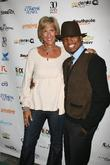 Jane Pratt and Ne-yo