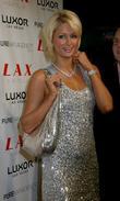 Paris Hilton, Las Vegas and Nicky Hilton